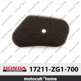 Filtre à air Honda 17211ZG1700 ( 17211-ZG1-700 )
