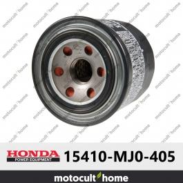 Filtre à huile Honda 15410MJ0405 ( 15410-MJ0-405 )