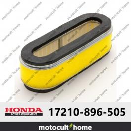 Filtre à air Honda 17210896505 ( 17210-896-505 )