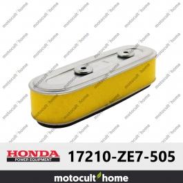 Filtre à air Honda 17210ZE7505 ( 17210-ZE7-505 )