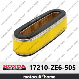 Filtre à air Honda 17210ZE6505 ( 17210-ZE6-505 )