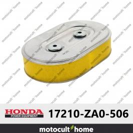 Filtre à air Honda 17210ZA0506 ( 17210-ZA0-506 )