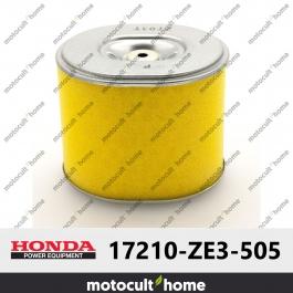 Filtre à air Honda 17210ZE3505 ( 17210-ZE3-505 )