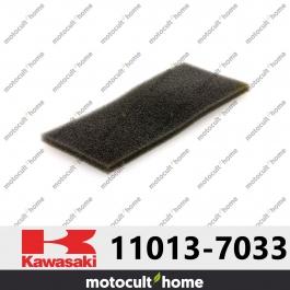 Préfiltre à air Kawasaki 110137033 ( 11013-7033 )