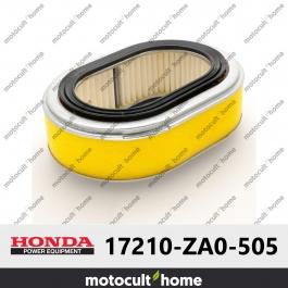 Filtre à air Honda 17210ZA0505 ( 17210-ZA0-505 )