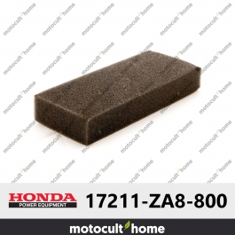 Filtre à air Honda 17211ZA8800 ( 17211-ZA8-800 )