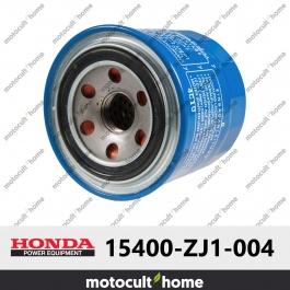 Filtre à huile Honda 15400ZJ1004 ( 15400-ZJ1-004 )