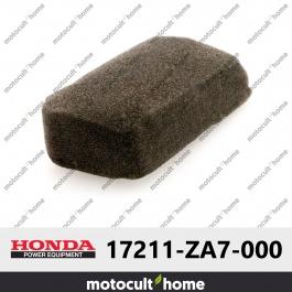 Filtre à air Honda 17211ZA7000 ( 17211-ZA7-000 )