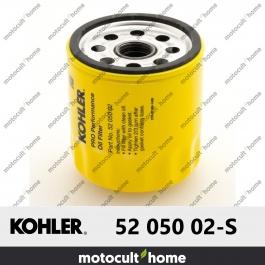 Filtre à huile Kohler 5205002S ( 5205002-S / 52 050 02-S )