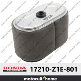 Filtre à air Honda 17210Z1E801 ( 17210-Z1E-801 )