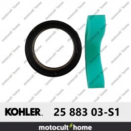 Filtre à air et préfiltre Kohler 2588303S1 ( 2588303-S1 / 25 883 03-S1 )