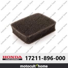 Filtre à air Honda 17211896000 ( 17211-896-000 )