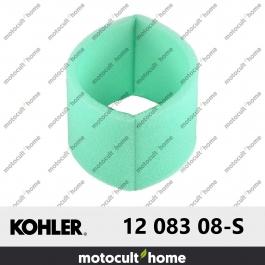 Préfiltre à air Kohler 1208308S ( 1208308-S / 12 083 08-S )
