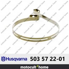 Bande de frein Husqvarna 503572201 ( 5035722-01 / 503572201 )