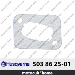 Joint d'échappement Husqvarna 503862501 ( 5038625-01 / 503 86 25-01 )