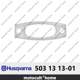 Joint de silencieux Husqvarna 503131301 ( 5031313-01 / 503 13 13-01 )