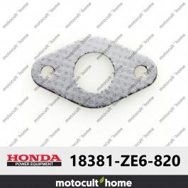 Joint de pot d'échappement Honda 18381ZE6820 ( 18381-ZE6-820 / 18381-ZE6-820 )