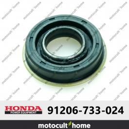Joint d'eau Honda 91206733024 ( 91206-733-024 ) 25X52X9.5
