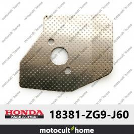 Joint de pot d'échappement Honda 18381ZG9J60 ( 18381-ZG9-J60 )