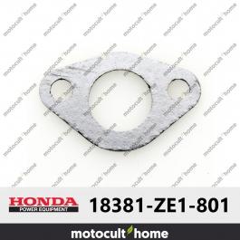 Joint de pot d'échappement Honda 18381ZE1801 ( 18381-ZE1-801 )