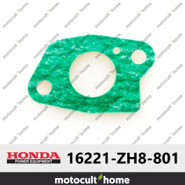 Joint de carburateur Honda 16221ZH8801 ( 16221-ZH8-801 )