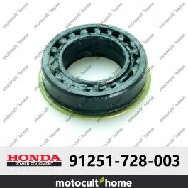Joint d'Arbre de Fraise Honda 91251728003 ( 91251-728-003 ) ( 40X68X18 )