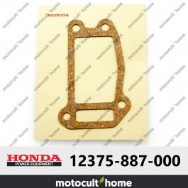 Joint d'étanchéité de couvercle poussoir Honda 12375887000 ( 12375-887-000 )