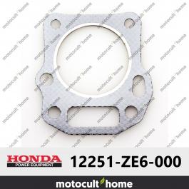 Joint de Culasse Honda 12251ZE6000 ( 12251-ZE6-000 )