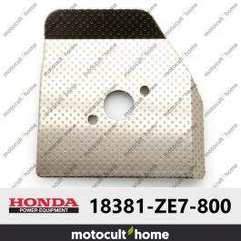 Joint de pot d'échappement Honda 18381ZE7800 ( 18381-ZE7-800 )
