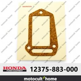 Joint d'étanchéité de couvercle poussoir Honda 12375883000 ( 12375-883-000 )