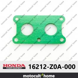 Joint d'admission Honda 16212Z0A000 ( 16212-Z0A-000 )