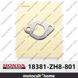 Joint de pot d'échappement Honda 18381ZH8801 ( 18381-ZH8-801 )