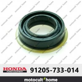 Joint d'arbre de fraise Honda 91205733014 ( 91205-733-014 ) ( 25X41X9.5 )