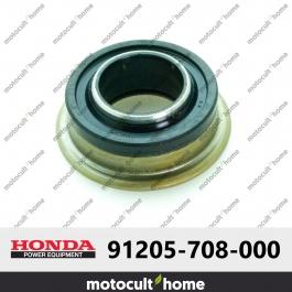 Joint d'arbre de fraise Honda 91205708000 ( 91205-708-000 ) ( 25X46X18 )