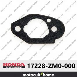 Joint de Filtre à Air Honda 17228ZM0000 ( 17228-ZM0-000 )
