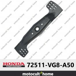 Lame de tondeuse Honda 72511VG8A50 ( 72511-VG8-A50 )