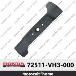 Lame de tondeuse Honda 72511VH3000 ( 72511-VH3-000 )