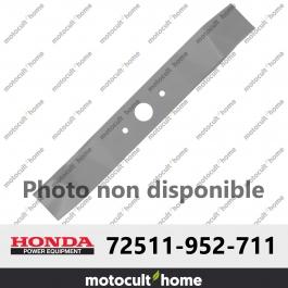 Lame de tondeuse Honda 72511952711 ( 72511-952-711 )