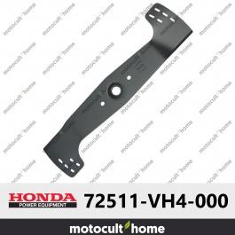 Lame de tondeuse Honda 72511VH4000 ( 72511-VH4-000 )