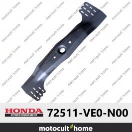 Lame de tondeuse Honda 72511VE0N00 ( 72511-VE0-N00 )