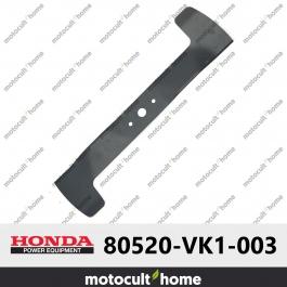 Lame de tondeuse droite Honda 80520VK1003 ( 80520-VK1-003 )