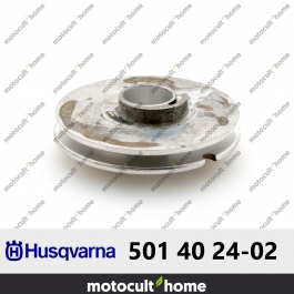 Poulie de lanceur Husqvarna 501402402 ( 5014024-02 / 501 40 24-02 )