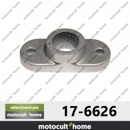 Support de lame à cannelure 7480300 Mtd / Cub Cadet