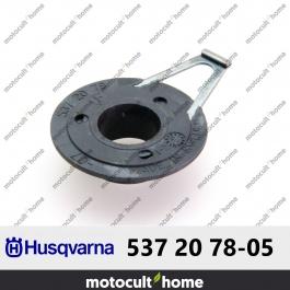 Pignon de pompe Husqvarna 537207805 ( 5372078-05 / 537 20 78-05 )