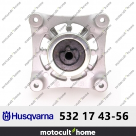 Palier de lames Husqvarna 532174356 ( 5321743-56 / 532 17 43-56 )