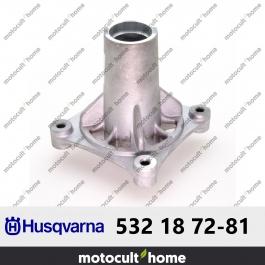 Palier ventilé Husqvarna 532187281 ( 5321872-81 / 532 18 72-81 )