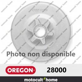"""Pignon Oregon 28000 3/8"""" Consumer Spur"""