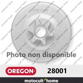 """Pignon Oregon 28001 3/8"""" Consumer Spur"""