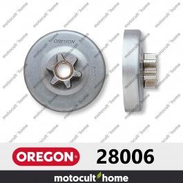 """Pignon Oregon 28006 3/8"""" Consumer Spur"""