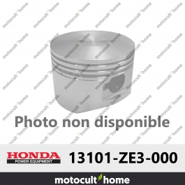 Piston standard Honda GXV340 13101ZE3000 ( 13101-ZE3-000 )